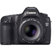 Canon EOS 5D - 5581Product 3