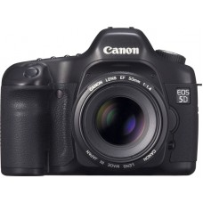 Canon EOS 5D Product 3
